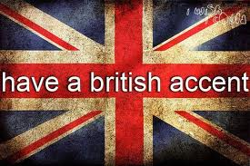 Please click on the flag above to learn the British accent on my Youtube channel!