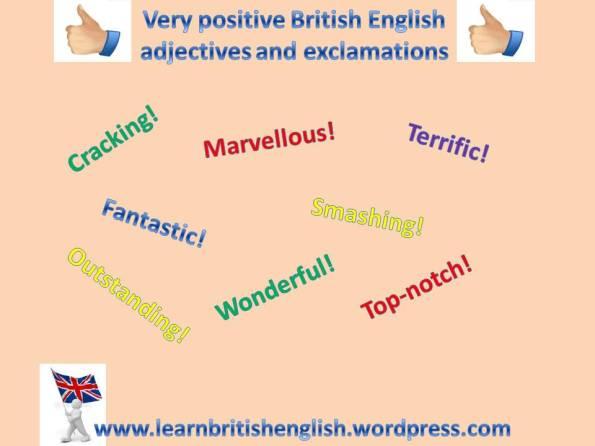 Positive adjectives JPEG