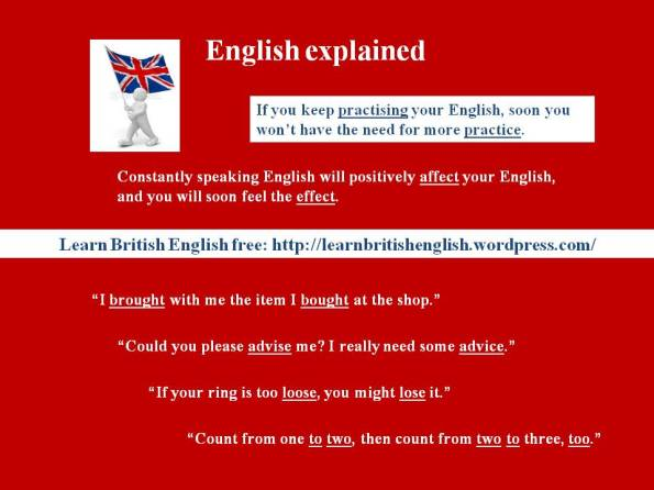 English explained JPEG
